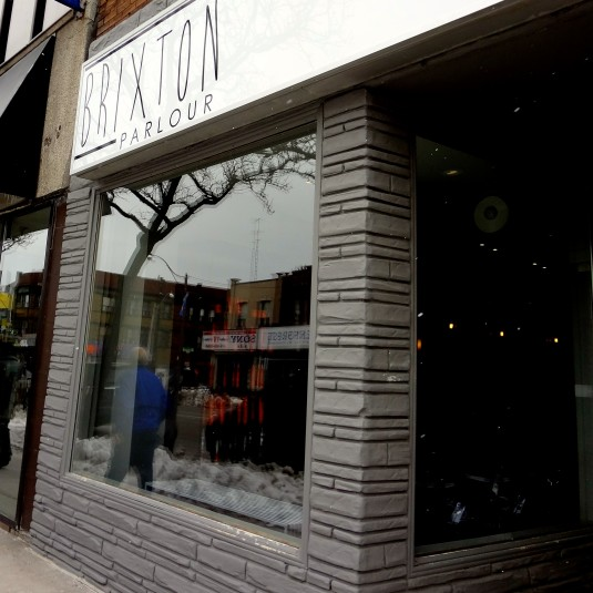 Brixton Parlour - Toronto hair salons - Stephanie Fusco