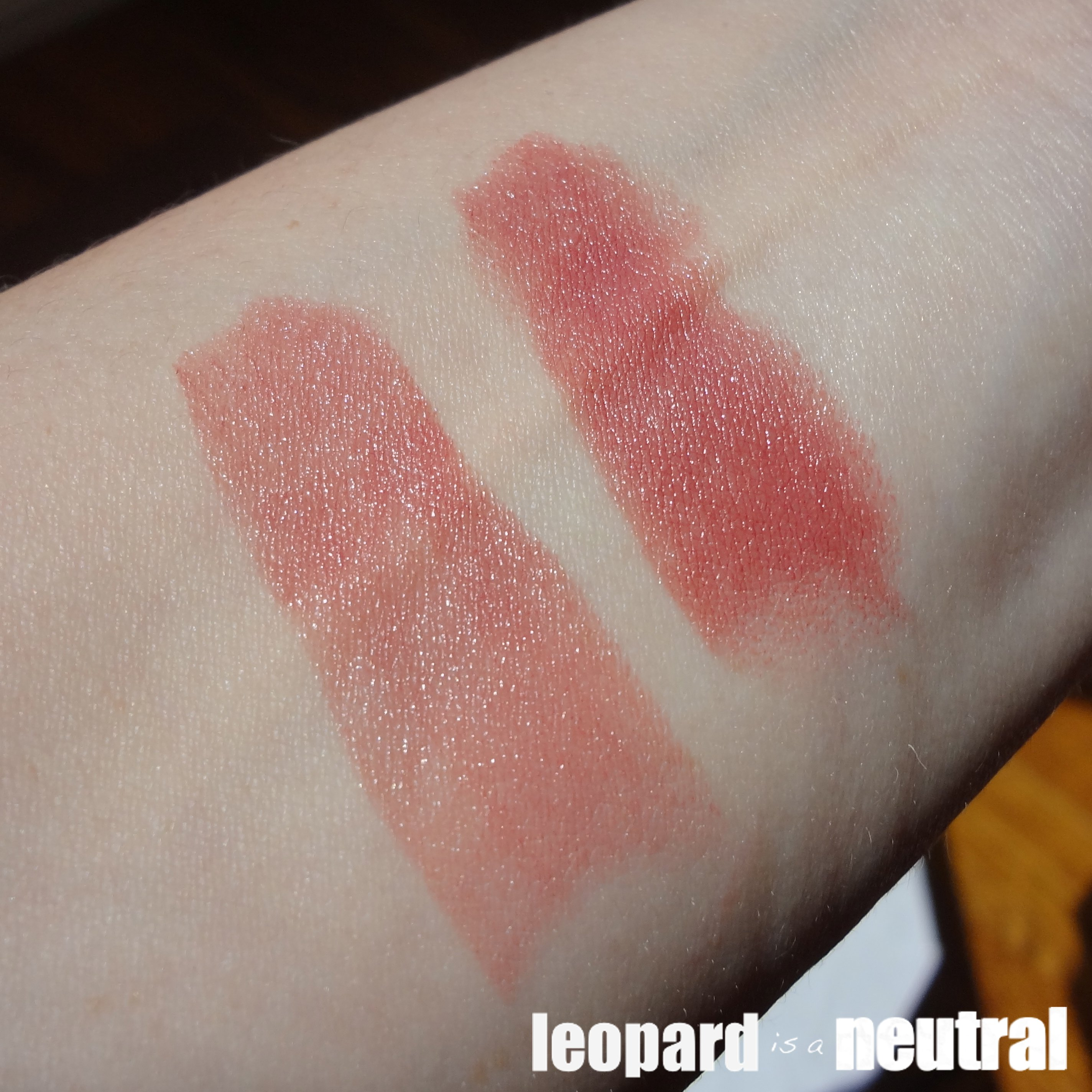 The lipstick every girl needs now: NARS Tolède [Review