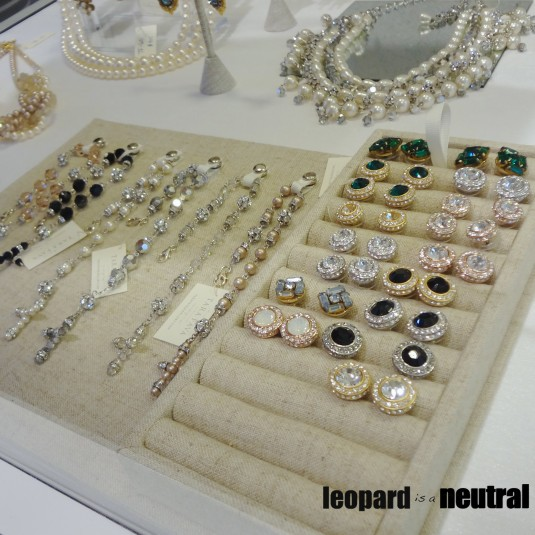 The Black Box Boutique Trunk Show - Jewelry