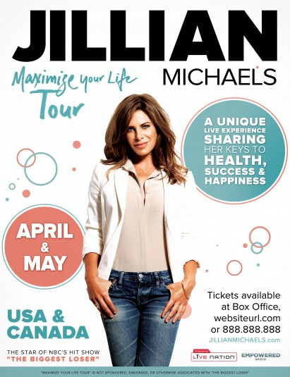 win-tickets-jillian-michaels-maximize-your-life-tour-toronto