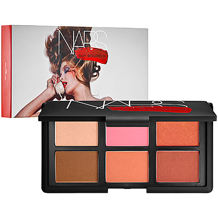 NARS Guy Bourdin One Night Stand