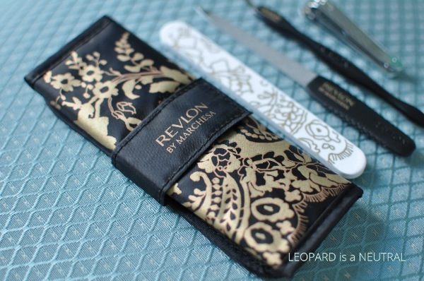 afe2adac647 Coming soon: Revlon by Marchesa Tools | LEOPARD is a NEUTRAL