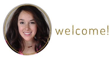 Stephanie Fusco - welcome image