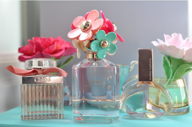 Best perfumes for Mom