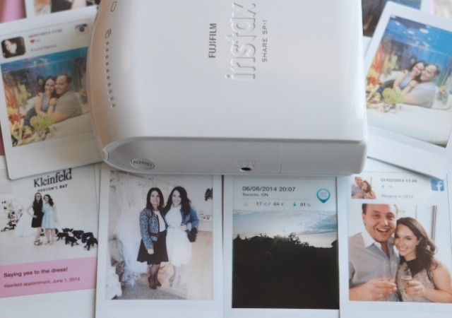Fujifilm Instax Share Review