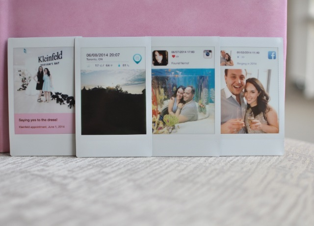 Fujifilm Instax Share Review Social photos