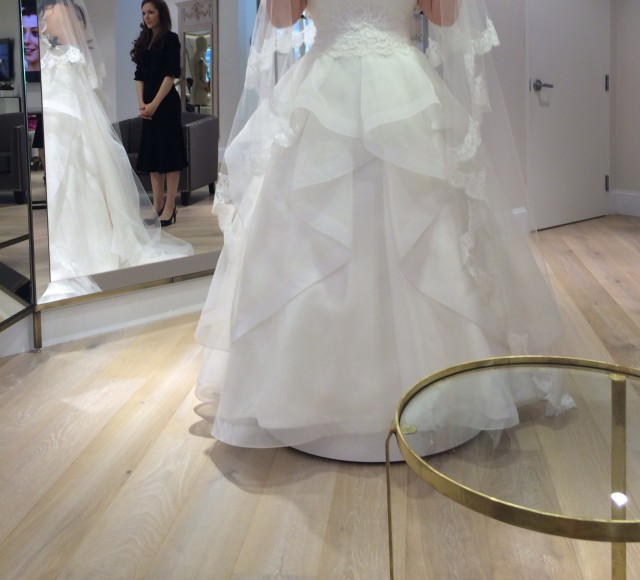 Kleinfeld Canada consultants twirling station