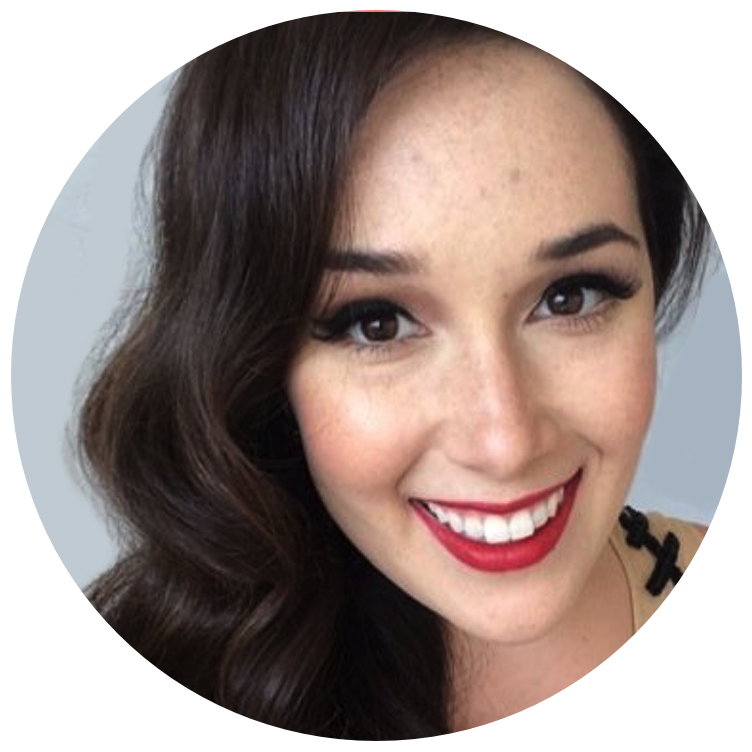 Stephanie Fusco, Toronto lifestyle & beauty blogger