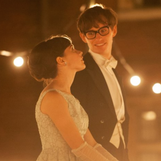 TIFF 2014 picks - the theory of everythng