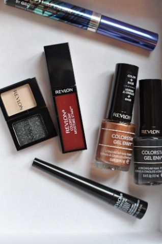 Revlon Stockholm Collection Review Tutorial