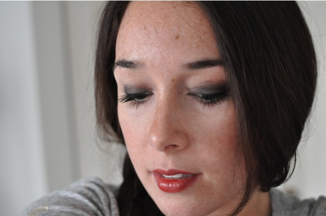 Revlon Tutorial Look Stockholm Chic