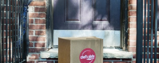 Chefs Plate Home Delivery Meals Toronto