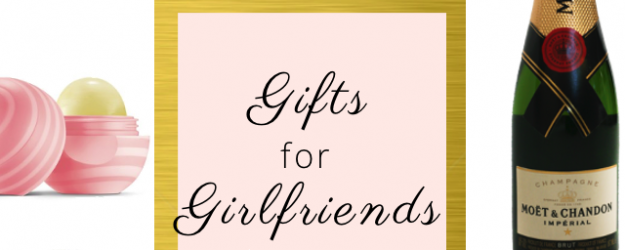 Gifts for Girlfriends Holiday Gift Guide 2014