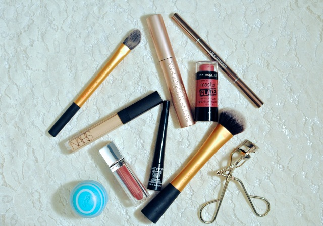 Makeup in 5 Minutes best products