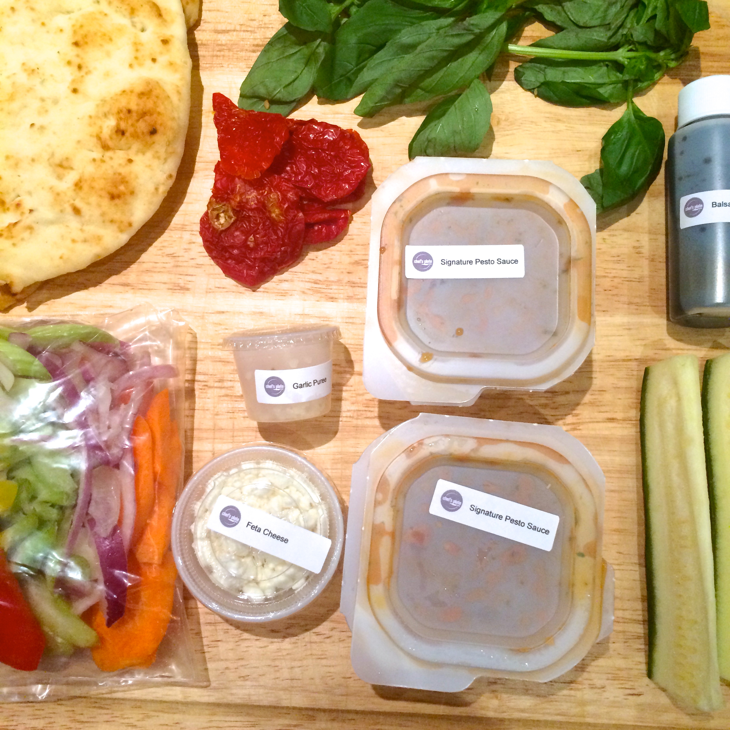 Meal Delivery Services Like Blue Apron in New Haven CT