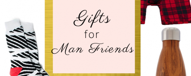 Holiday Gifts for Guys