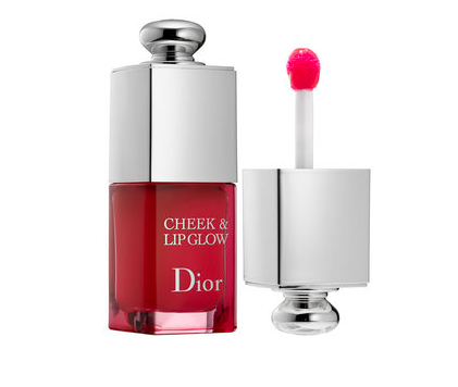 Dior Glow Lip & Cheek Review