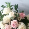 Stephanie Fusco wedding flowers