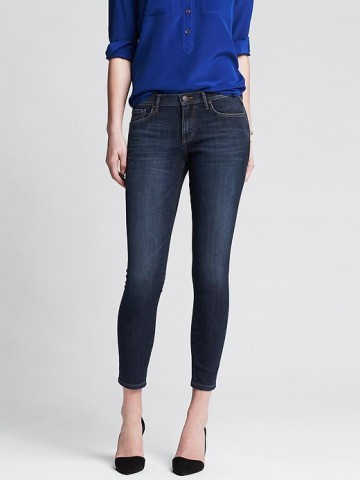 Banana Republic Skinny Ankle Jean