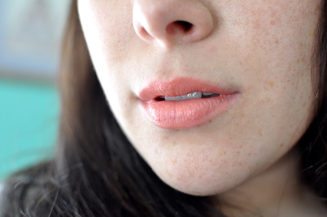 Dior Rouge 808 Victoire Lipstick Swatch Review