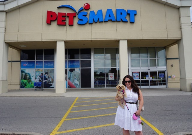 Stephanie Fusco PetSmart Brand Partnership