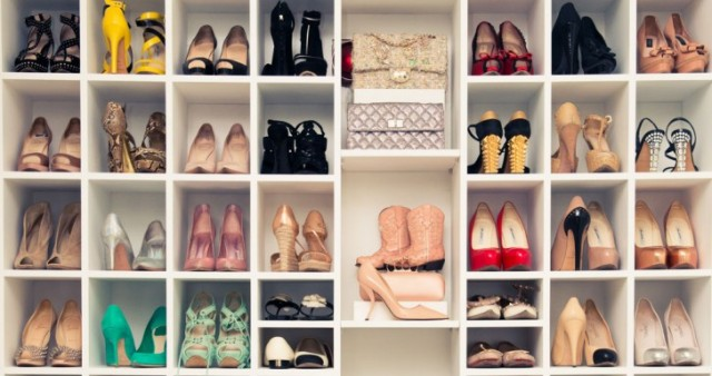 How to Save for your best closet ever - The Coveteur