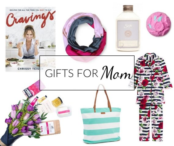 Best Mother's Day Gifts Last Minute