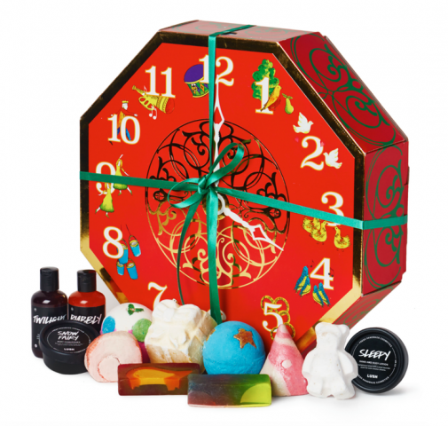 lush-12-days-of-christmas