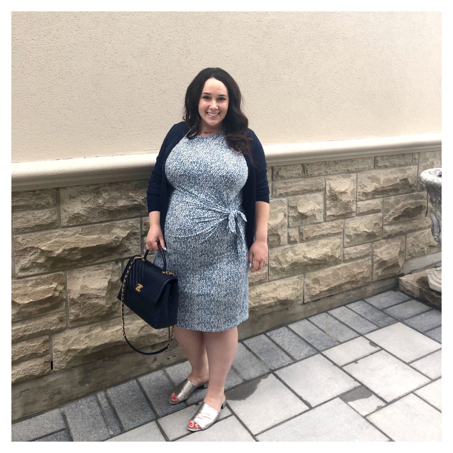 0e02e27c557af Non-maternity pregnancy attire is always a hot topic online. Maternity items  have come a long way and I'm currently wearing a mix of maternity clothing,  ...
